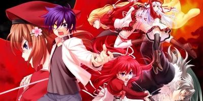 11eyes -Tsumi to Batsu to Aganai no Shoujo-