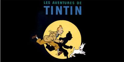 Les Aventures de Tintin (1992)