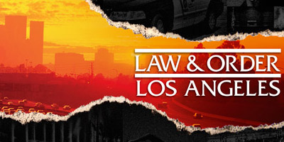 Law & Order: Los Angeles