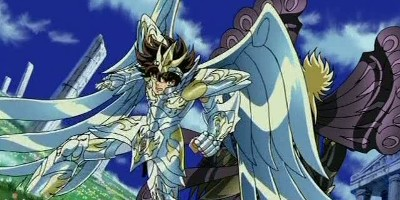 saint seiya elysion