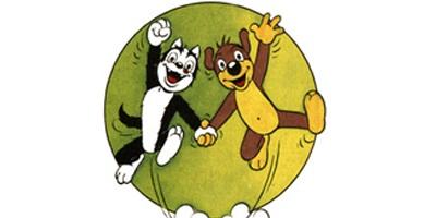 Pif et Hercule