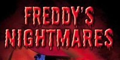 Freddy's Nightmares