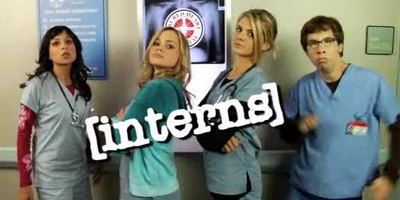 Scrubs: Interns (Webisodes)