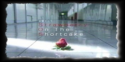 Strawberry on the Shortcake