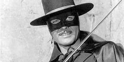 Zorro (1957)