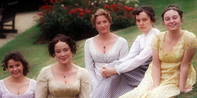Pride and Prejudice (UK) (1996)