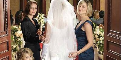 The Wedding Bells