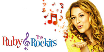 Ruby and the Rockits