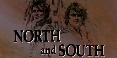 North and South (US)