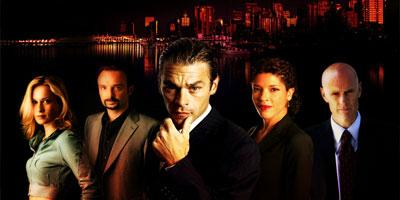 Intelligence (2006)