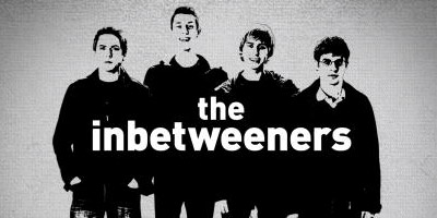 The Inbetweeners (UK)