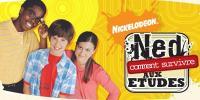 Ned ou comment survivre aux études (Ned's Declassified School Survival Guide)