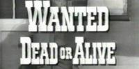 Au nom de la loi (Wanted: Dead or Alive)