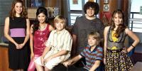 La vie de croisière de Zack et Cody (The Suite Life on Deck)