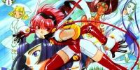 Angelic Layer (Kidou Tenshi Angelic Layer)