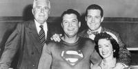 Les Aventures de Superman (Adventures of Superman)