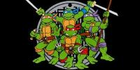 Tortues Ninja, les chevaliers d'écaille (Teenage Mutant Ninja Turtles)