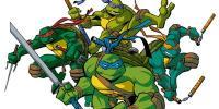 Tortues Ninja TMNT (Teenage Mutant Ninja Turtles (2003))