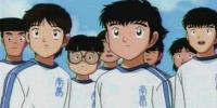 Olive et Tom - Le Retour (Captain Tsubasa - Road to 2002)