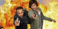 Alerte Cobra, un duo explosif (Alarm für Cobra 11 - Die Autobahnpolizei)