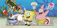 Bob l'éponge (SpongeBob SquarePants)