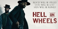 Hell On Wheels : l'Enfer de l'Ouest (Hell on Wheels)