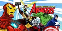 Avengers, l'équipe des super-héros (Avengers: Earth's Mightiest Heroes)