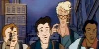 S.O.S. Fantômes (The Real Ghostbusters)