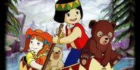 Bouba le petit ourson (Seton dôbutsuki kuma no ko Jacky)