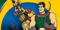 Robin Fusée (Rocket Robin Hood)