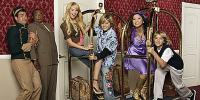 La vie de palace de Zack et Cody (The Suite Life of Zack and Cody)