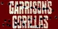Commando Garrison (Garrison's Gorillas)
