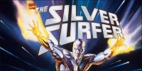 Silver Surfer (The Silver Surfer)