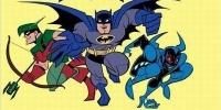 Batman - L'Alliance des Héros (Batman - The Brave and the Bold)