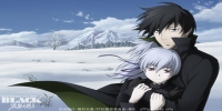 Darker than Black- Kuro no Keiyakusha: Gaiden