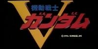 Mobile Suit Victory Gundam (Kidou Senshi Victory Gundam)