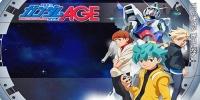 Mobile Suit Gundam AGE (Kidou Senshi Gundam AGE)
