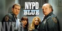 New York Police Blues (NYPD Blue)