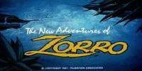 Les Nouvelles Aventures de Zorro (1981) (The New Adventures of Zorro (1981))