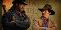 Brisco County (The Adventures of Brisco County, Jr.)