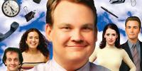 Le monde merveilleux d'Andy Richter (Andy Richter Controls the Universe)