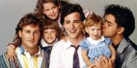 La fête à la maison (Full House (US))