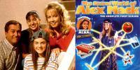 Les Incroyables Pouvoirs d'Alex (The Secret World of Alex Mack)