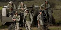 The Unit - Commando d'élite (The Unit)