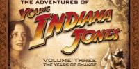 Les Aventures du jeune Indiana Jones (The Young Indiana Jones Chronicles)