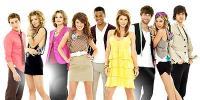 90210 : Beverly Hills nouvelle génération (90210)