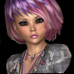 avatar lasoyette