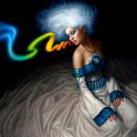 avatar Siri