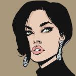 avatar batgirl