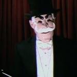 avatar Mr. Robot